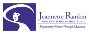 Jeannette Rankin Women's Scholarship