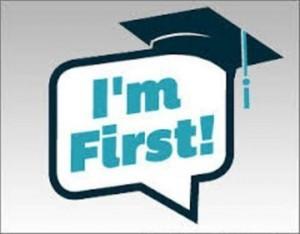 I'm First Scholarship