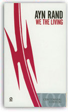 """We the Living"" Essay Contest"
