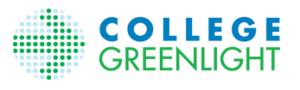 "College Greenlight ""Next Stop: College"" Scholarship"