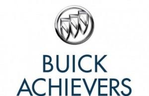 Buick Achievers Scholarship Program 2014