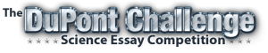 DuPont Challenge Science Essay Competition