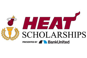 The Miami HEAT and BankUnited Scholarships
