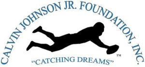The Calvin Johnson Jr. Foundation Scholarship