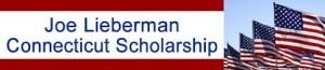 The Joe Lieberman Connecticut Scholarship Fund 2015