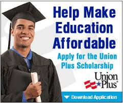 Union Plus Scholarship