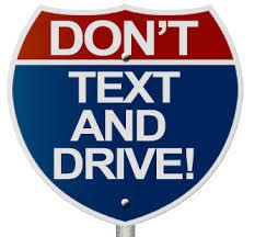 """dont text and drive essay When they engage in a text message, it's not possible to look in both directions at   """"bans on texting while driving don't reduce crashes, study says  this is a  persuasive essay i wrote in freshman writing seminar class."""