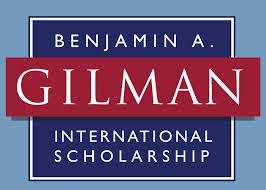 The Benjamin A. Gilman International Scholarship Program