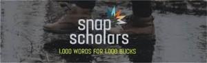 Snap Scholars
