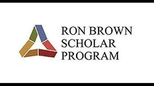 Ron Brown Scholar Program