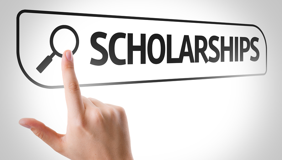 scholarships for creative writing high school students