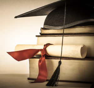 Hooked To Books Scholarship