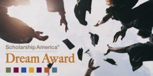 Scholarship America Dream Award