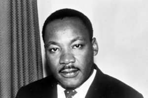 Martin Luther King Jr. Scholarship