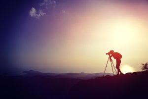 Camera Runner Photography Scholarship