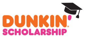 Dunkin' Philadelphia Regional Scholarship