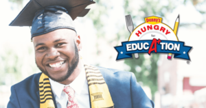 Denny's Hungry for Education Scholarships