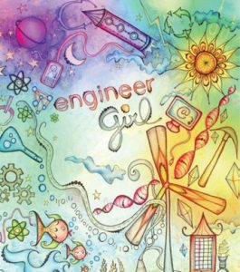 Engineer Girl Writing Contest