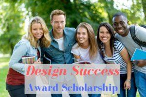 Madbury Road Design Success Award Scholarship