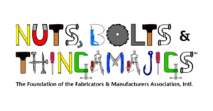 Nuts, Bolts & Thingamajigs Scholarship