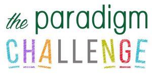 The Paradigm Challenge Scholarship