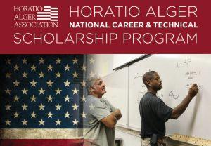 Horatio Alger Career & Technical Scholarships