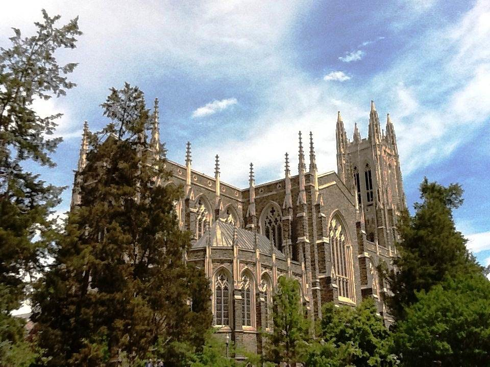 Duke University Scholarships