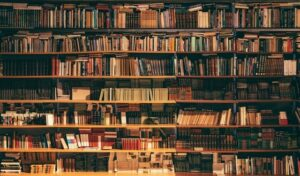 The Bookworm Scholarship