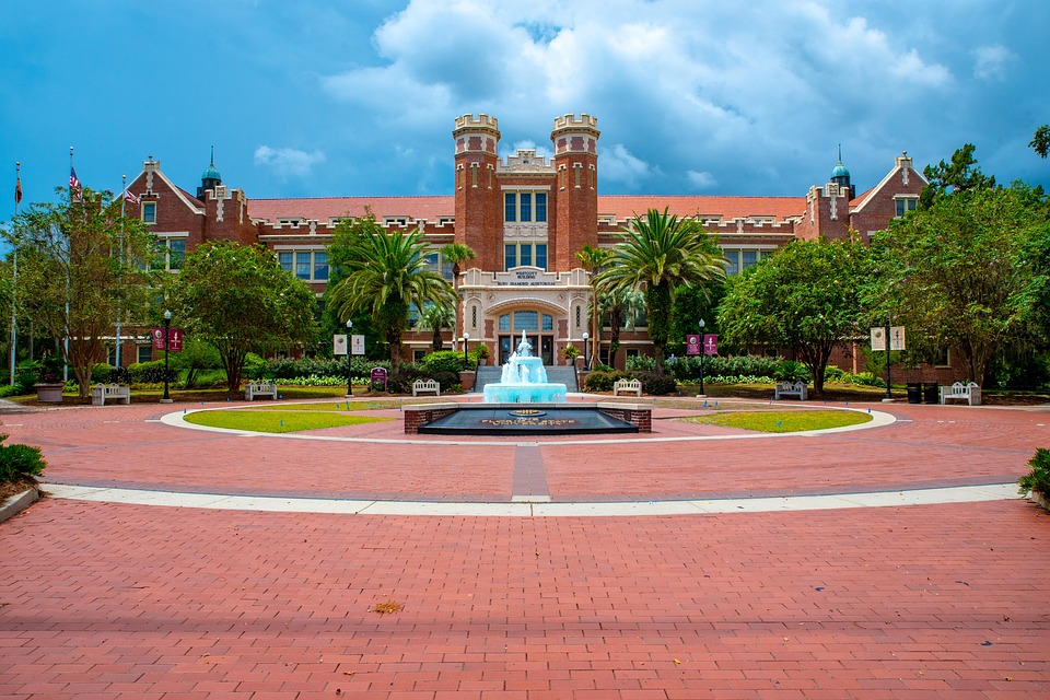 FSU Scholarships