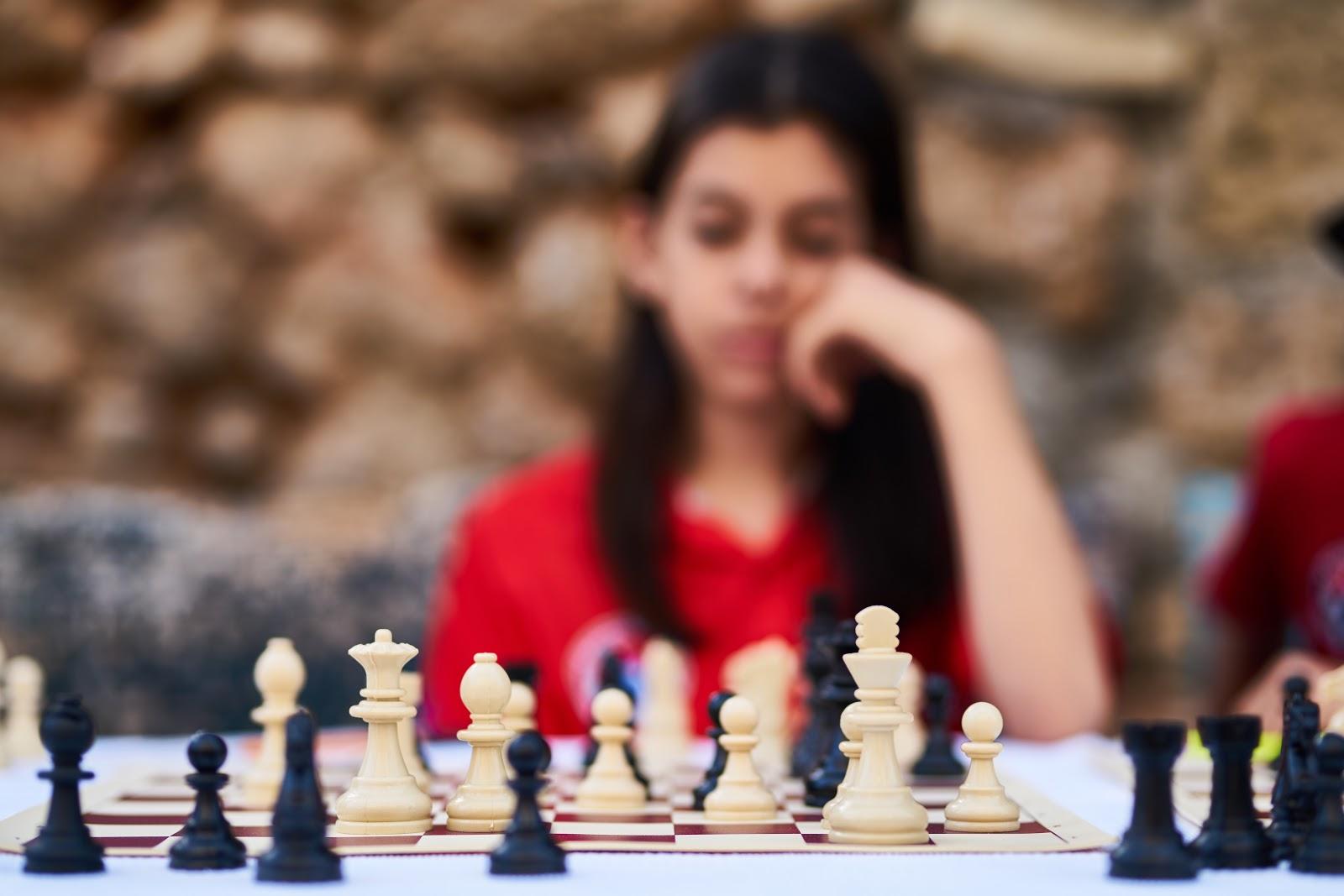 Chess Scholarship