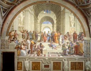 Philosophy Scholarship