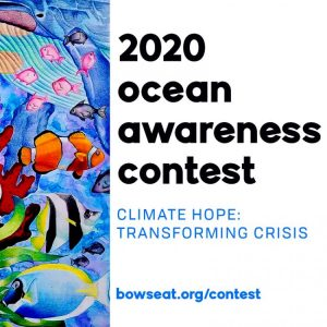 Ocean Awareness Contest