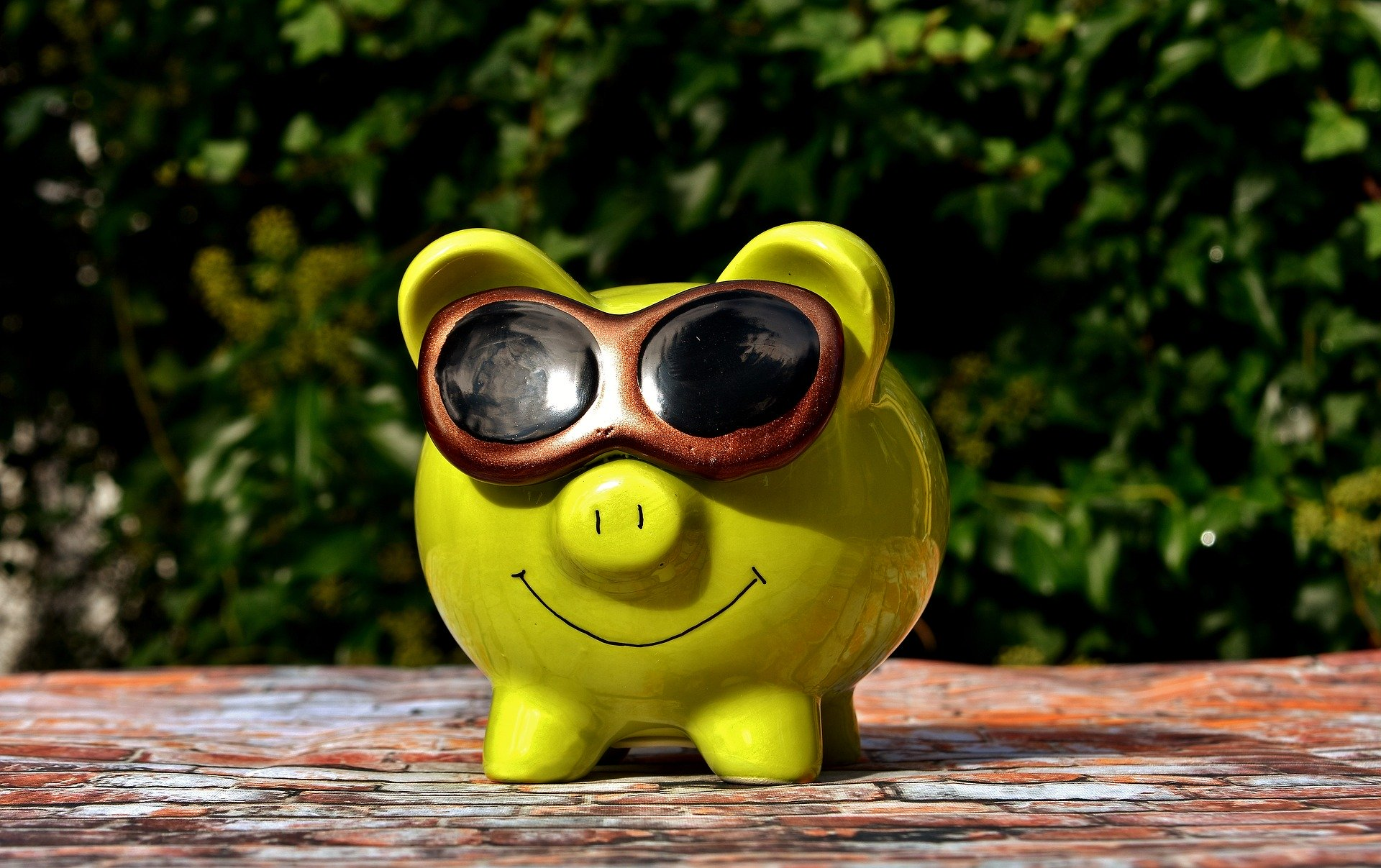 Top Four Tips for Financial Freedom