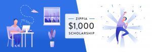Zippia's Teacher Dream Job Scholarship