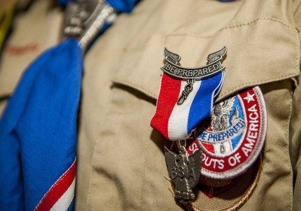 Eagle Scout Scholarships