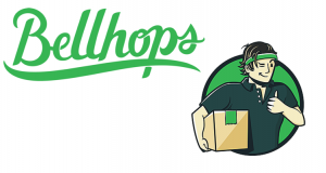 Bellhops Moving Forward Scholarship