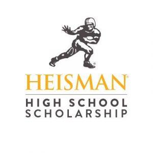 Heisman High School Scholarship