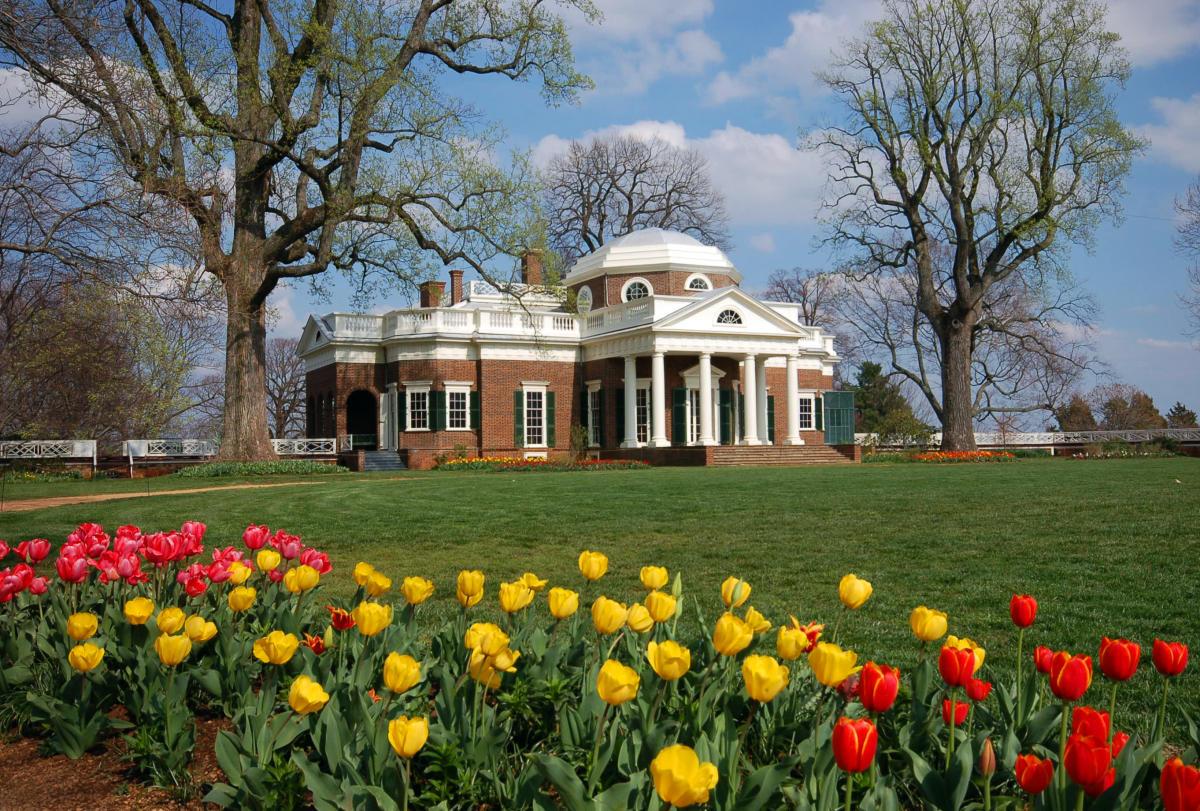 Virginia Scholarships