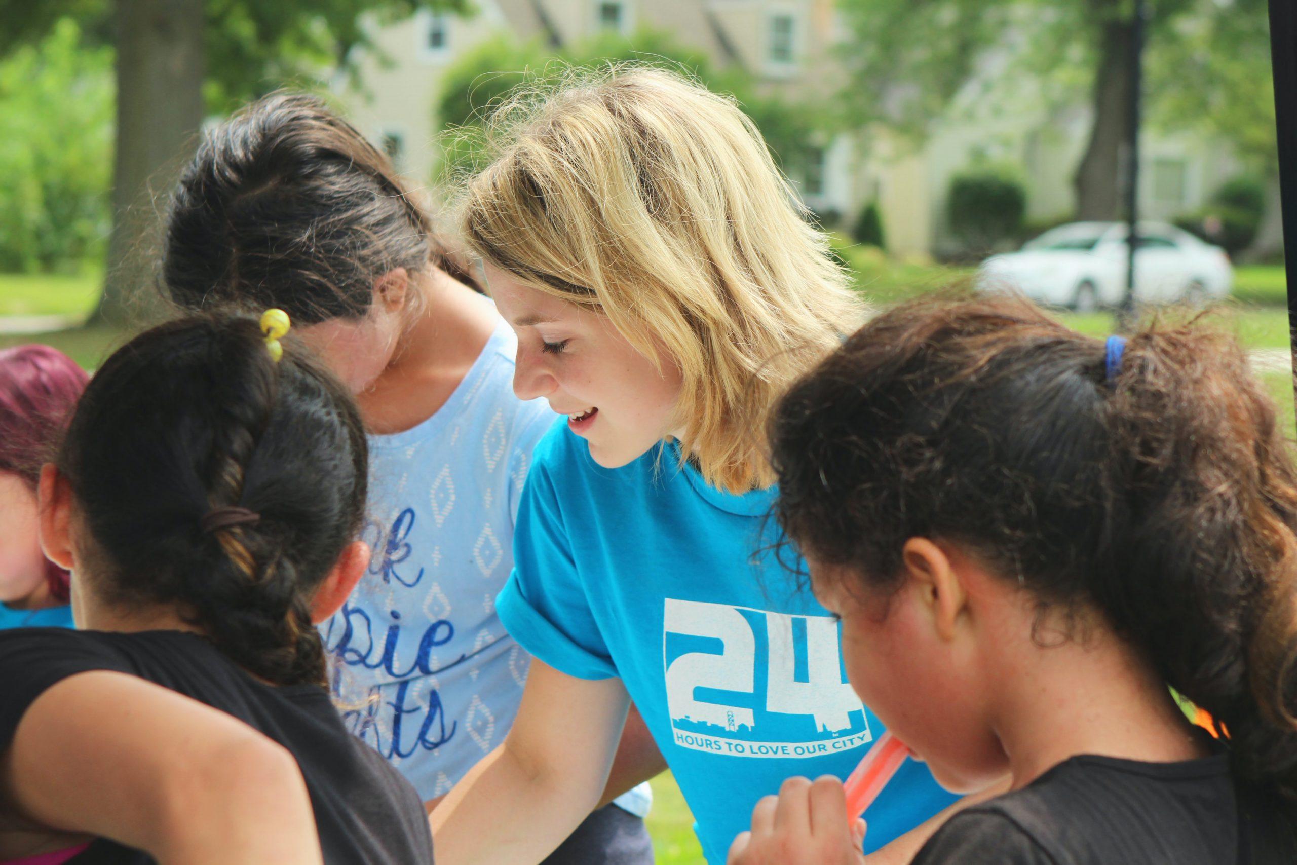 Top Community Service Scholarships