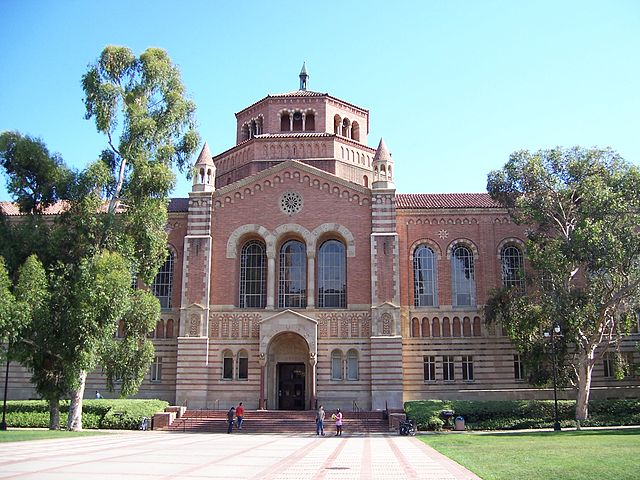 UCLA Financial Aid
