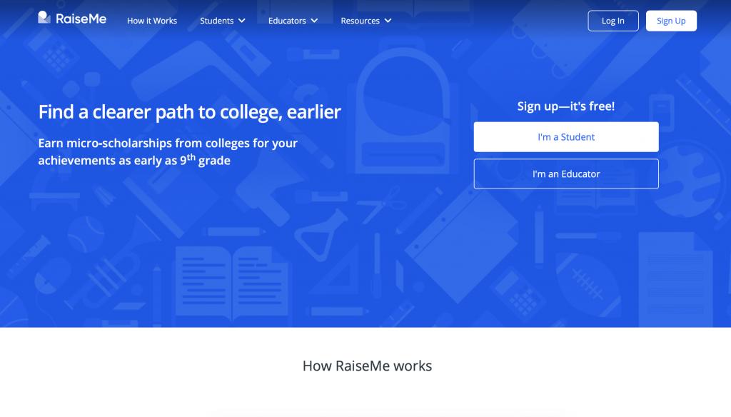 scholarship sites