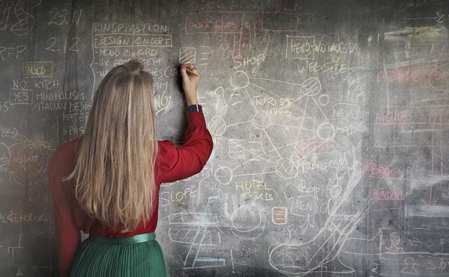Scholarships for Women in STEM