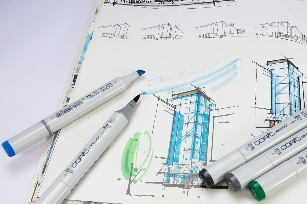scholarships for architecture